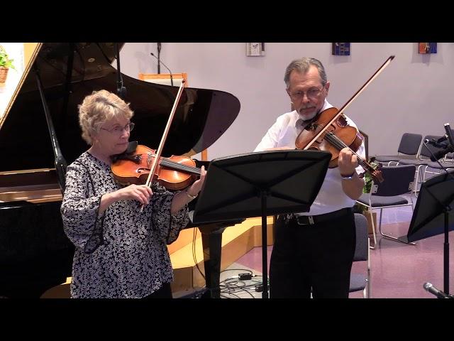 J.Haydn, Minuet