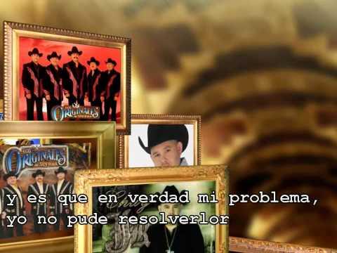 Los Originales De San Juan - Mi Amigo Mi Padre con letras (Lyrics) HD!!