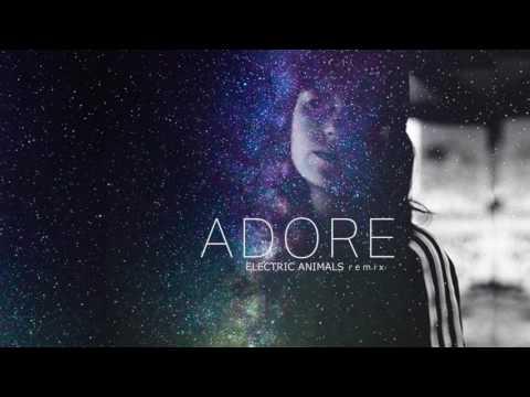 Amy Shark - ADORE (Electric Animals remix)