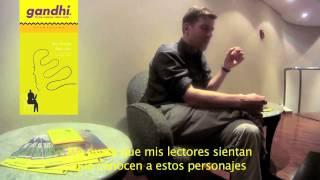 Entrevista a PETER STAMM