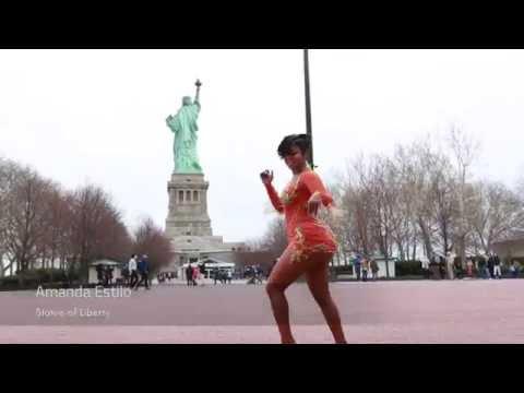 New York International Salsa Congress  -  Promo Video 2016