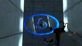Portal - Terminal Velocity Achievement