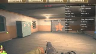 видео Игра Стрелялка на Прохождение 3Д