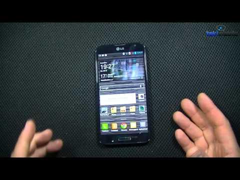 Vídeo Review do LG Optimus G Pro   Tekimobile