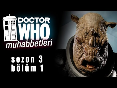 DOCTOR WHO İnceleme - 3. Sezon 1. Bölüm - SMITH AND JONES