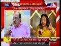 24 Ghanta Exclusive: Ratna vs Sovan
