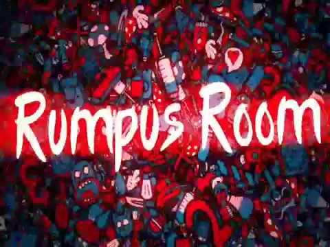 Rumpus Room's New Intro!