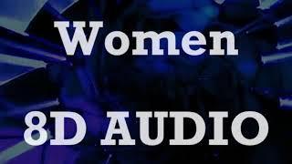 Florida Georgia Line Women Ft Jason Derulo 8D AUDIO - MusicVista