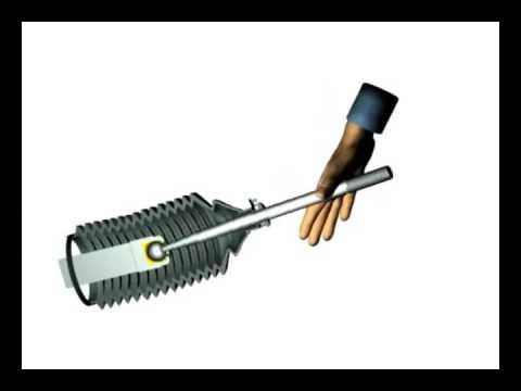 How work power steering