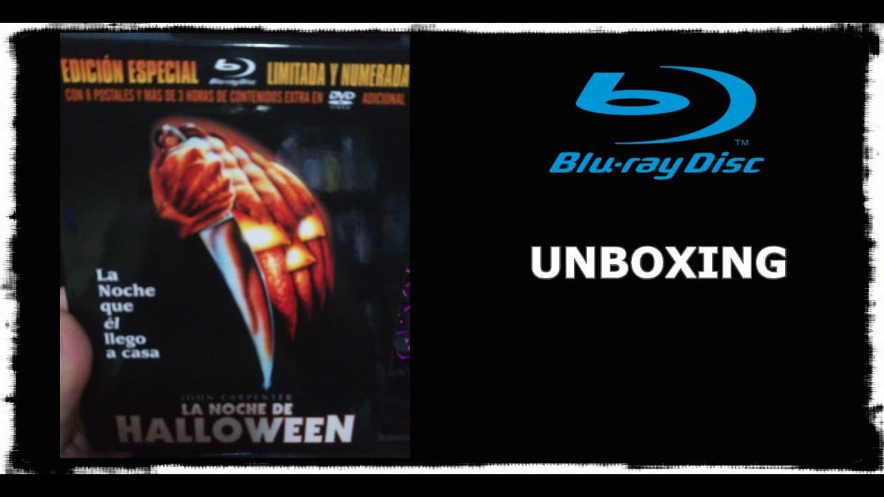 Download La noche de halloween (1978) Bluray edición especial.Remaster 4K