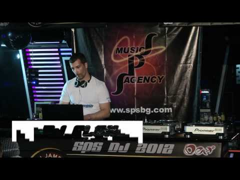 DJ Flex (Sofia) @ SPS DJ 2012