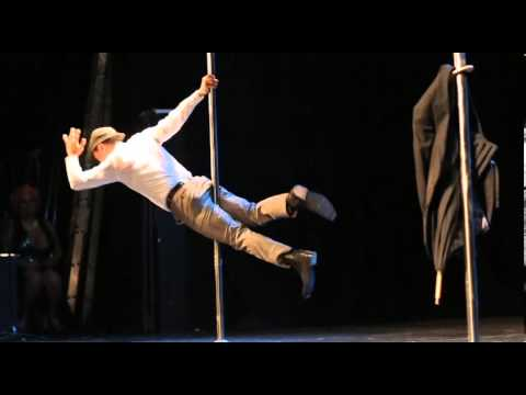 NAGA , Mr Pole Dance  2013 Travel Video
