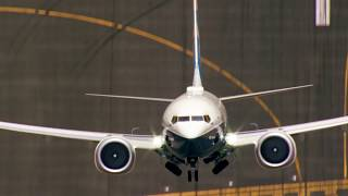 Boeing Celebrates the First 737 MAX Delivery: Think MAX
