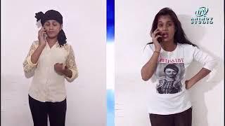 Desi girl dance hot song