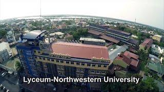 L yceum-Northwestern University Hymn 2016