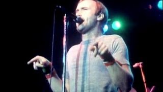 Genesis - Behind The Lines [Live 1981]