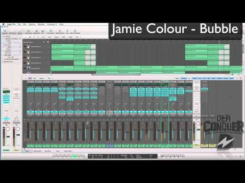 Jamie Colour - Bubble (Download Link Added)