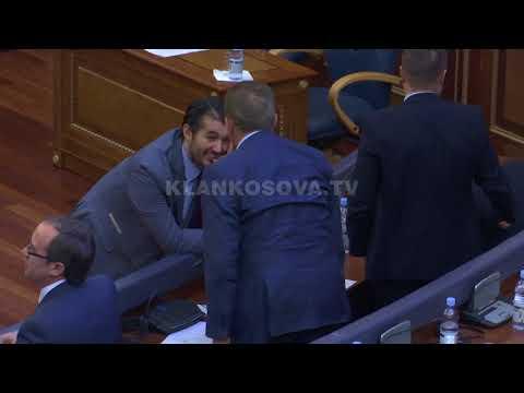 Deputetet debatojne per komandantet - 14.08.2017 - Klan Kosova