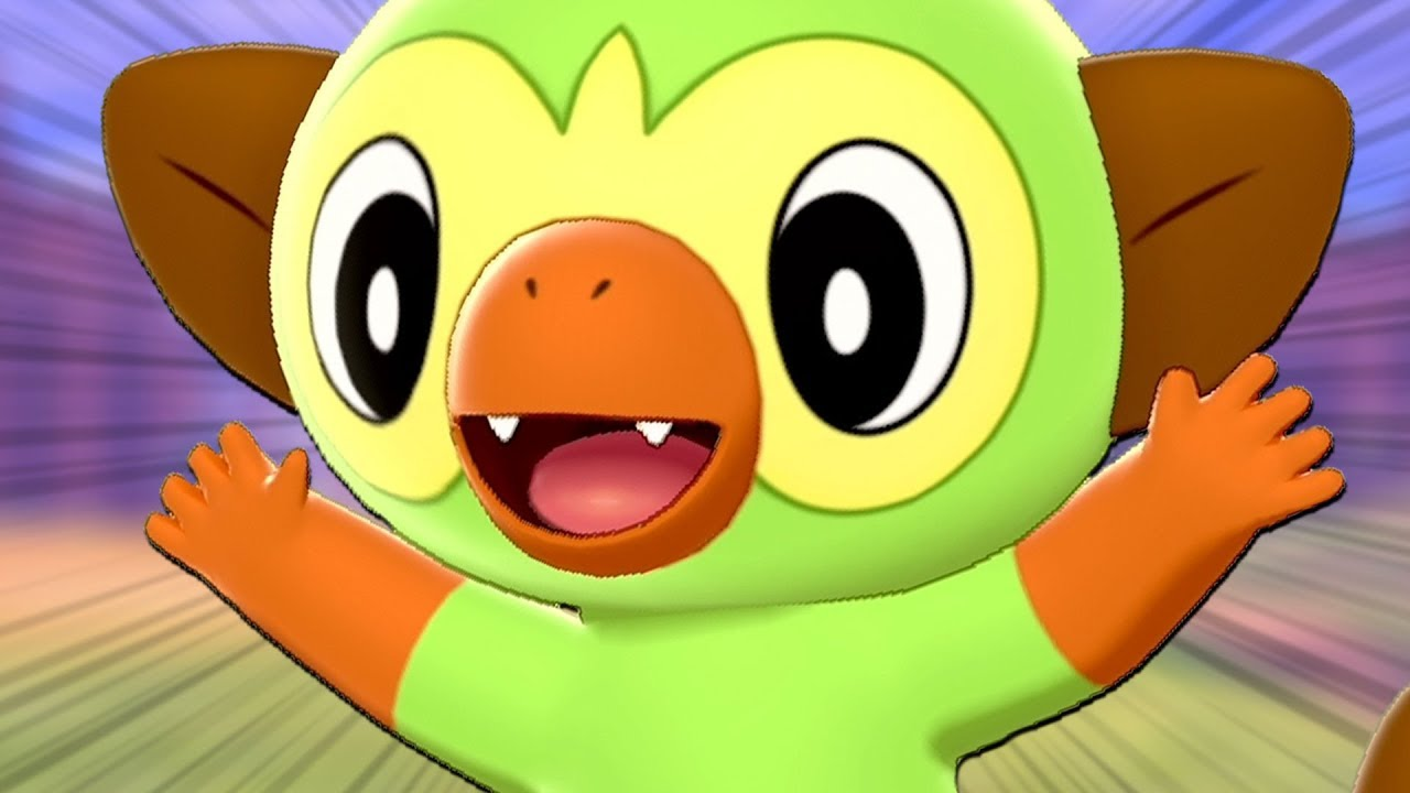 Pokemon Shield Grookey Gang Forever Youtube Here you will be able to learn about your favorite characters and keep in contact. pokemon shield grookey gang forever