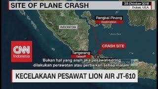 Video Analisis Aviasi Soal Kecelakaan Pesawat Lion Air JT-610 download MP3, 3GP, MP4, WEBM, AVI, FLV November 2018