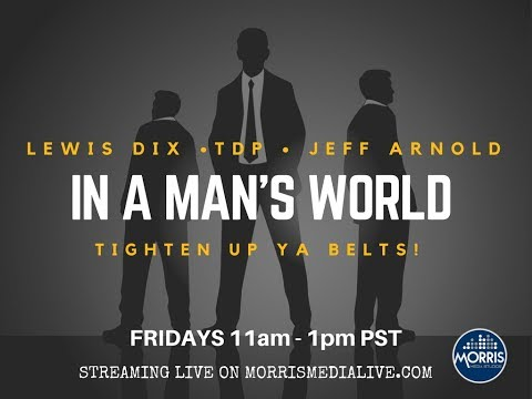 In A Man's World - BILL COSBY TRIAL EXCLUSIVE 6-09-17