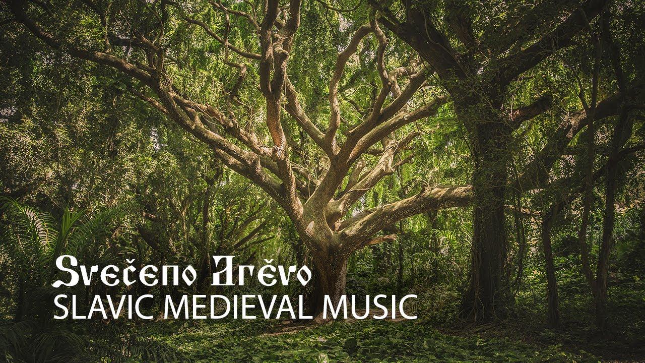 Svečeno Drěvo | Epic Medieval Slavic Music