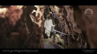 grotta giusti resort golf spa thermal grotta a natural bath of health