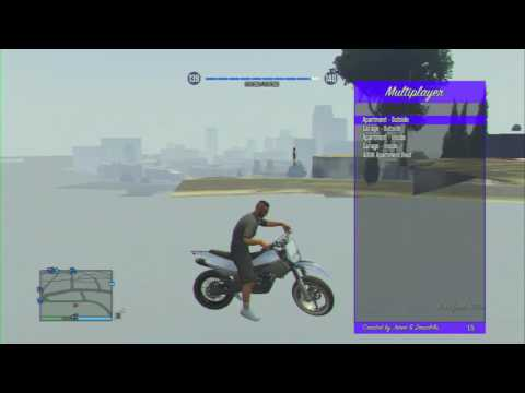 HOW TO GET MODS FOR ALL CODS GTA 5 (PS4, PS3, XBOX 1, XBOX 360)