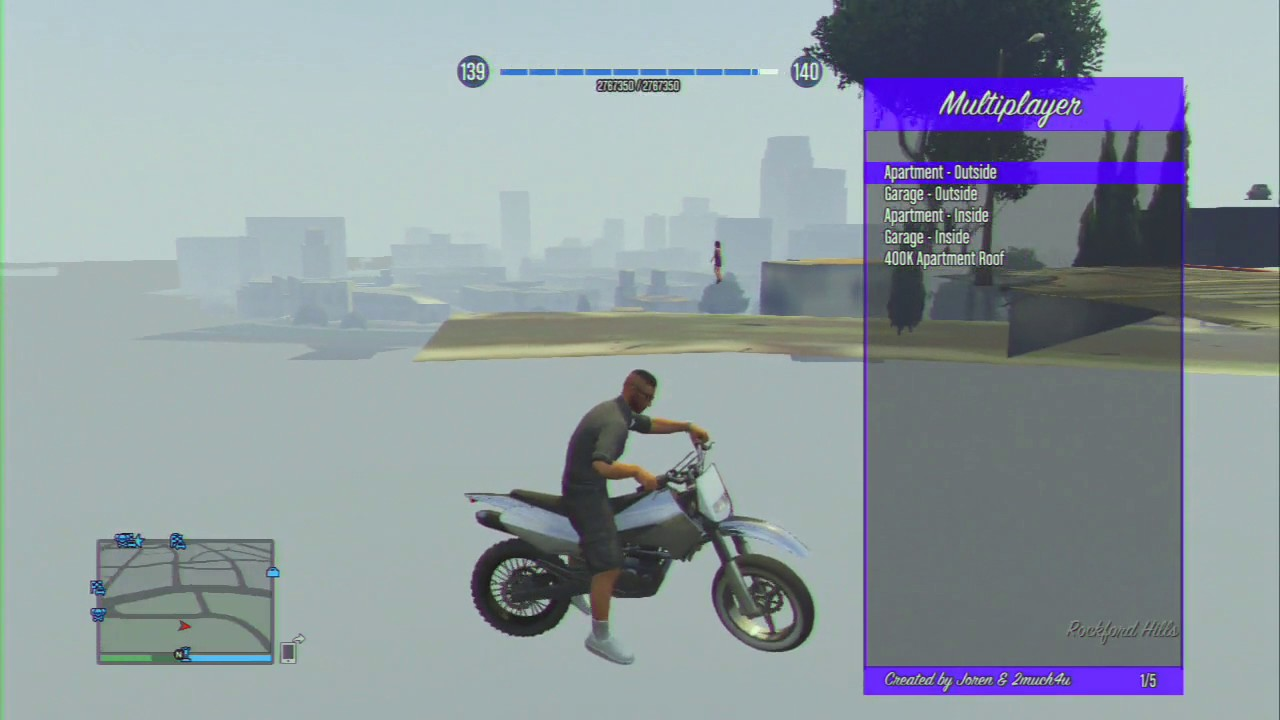 HOW TO GET MODS FOR ALL CODS GTA 5 PS4 PS3 XBOX 1 XBOX