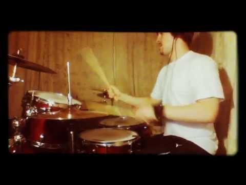 Запрещённые барабанщики - Фотороботы ( Drums. Vebcum. KZ KZDrummers Kazakstan Petropavlovsk )