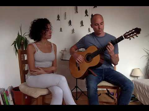 Blackwaterside duet