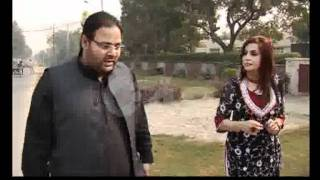 Baat Say Baat MNA Omer Sohail Zia Butt Part 02 City42.flv