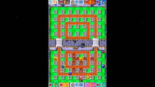 Conveyor Belt (Bomberman Land Touch! DS)