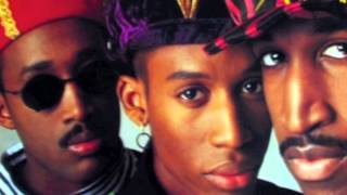 Tony! Toni! Toné! - Whatever You Want (New Orleans Bounce Remix)