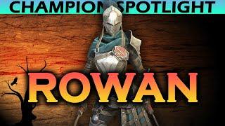 Rowan | Raid Shadow Legends