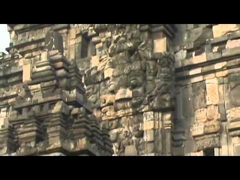 Prambanan 2015 Travel Video Guide