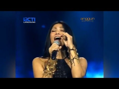 Anggun - Bayang-Bayang Ilusi & Lepaskan (Live 23.12.2015)