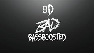 XXXTENTACION BAD! 8D!