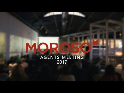 Download MOROSO Agents Meeting 2017
