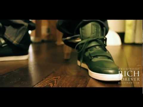 Rick Ross Documentary 2012