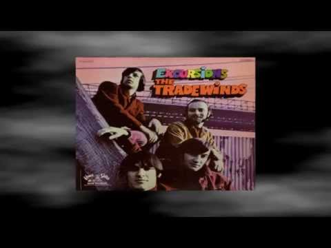 The Trade Winds ~ Mind Excursion (Stereo)