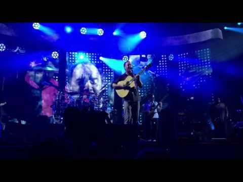 Dave Matthews Band - Sugar Will July 12 2016 Bank of NH Pavilion