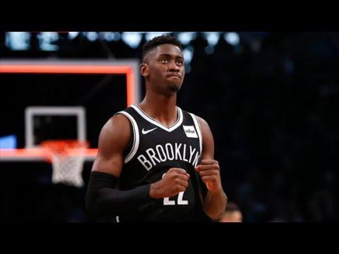 Caris LeVert Game Winner 28 Pts Career High vs Knicks! 2018-19 NBA Season