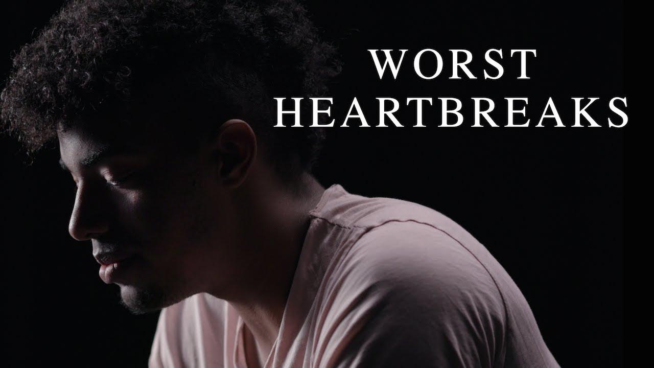 People Read Strangers Worst Heartbreaks Youtube