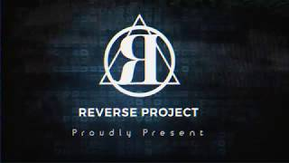 「Reverse Project」Chapter 01 Crossfade
