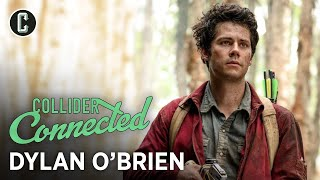 Dylan O'Brien Takes Us From YouTube & Teen Wolf to Headlining Love and Monsters - Collider Connected