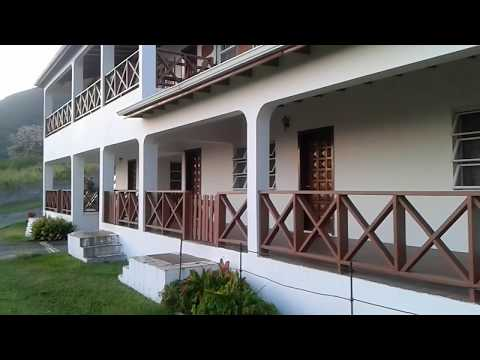 Large Family Home For sale in St. Kitts at Milliken Estate - Real Estate For Sale