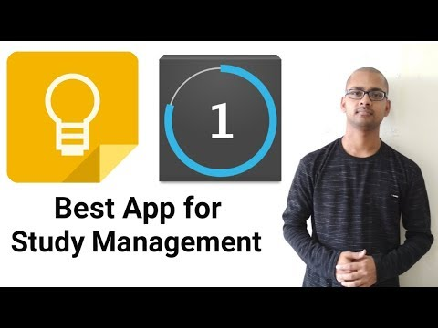 Best App For Study Management