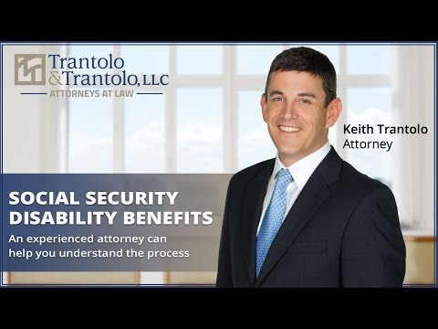 Social Security Disability Benefits | SSD Claim Attorney CT