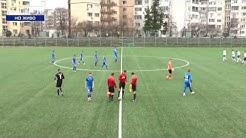 """Гледахте на живо: """"Левски"""" - """"Дунав"""" 5:3 (U19)"""